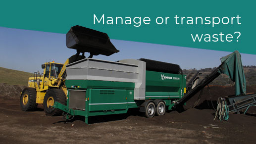 Waste Transporters and Facilities